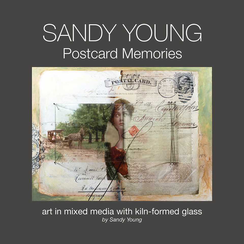 Cover of Art book by Sandy Young